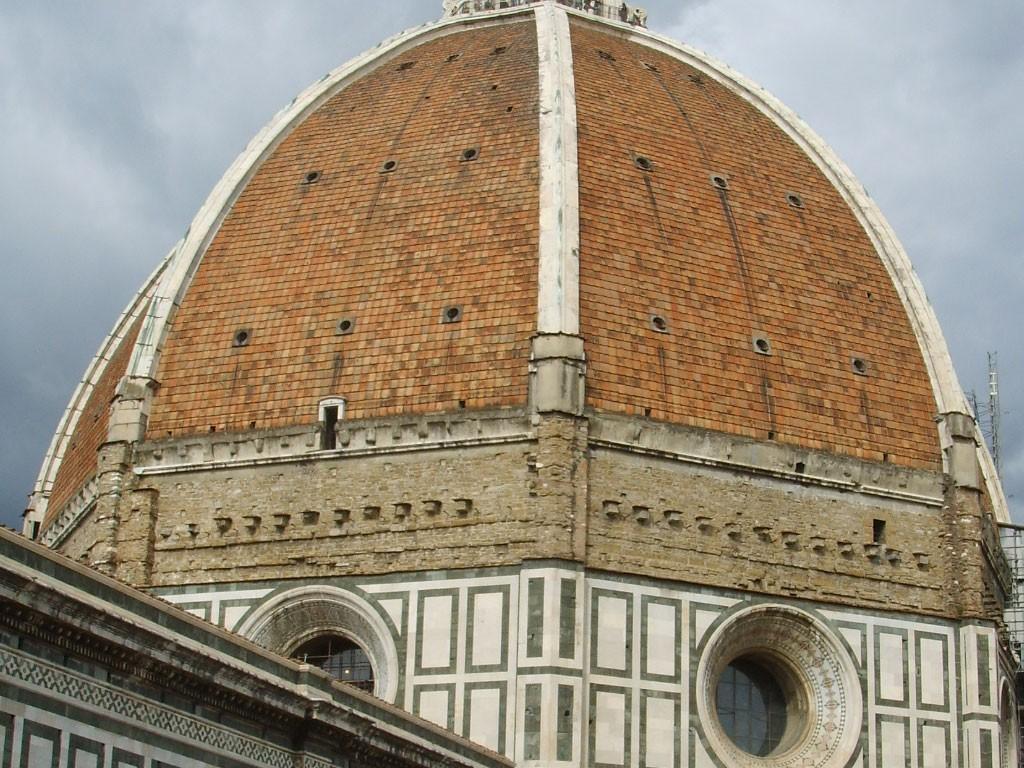 Duomo, Campanile di Giotto, Battistero e Cupola del ...